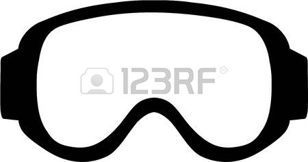 Ski goggles clipart banner free download Collection of Goggles clipart | Free download best Goggles ... banner free download