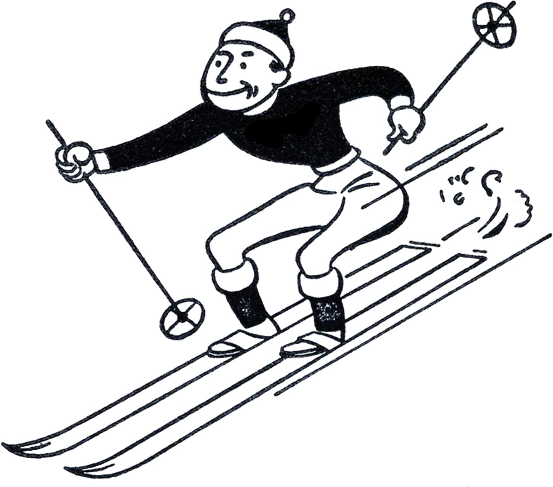 Ski images clipart free clipart transparent stock Free Images Skiing, Download Free Clip Art, Free Clip Art on ... clipart transparent stock