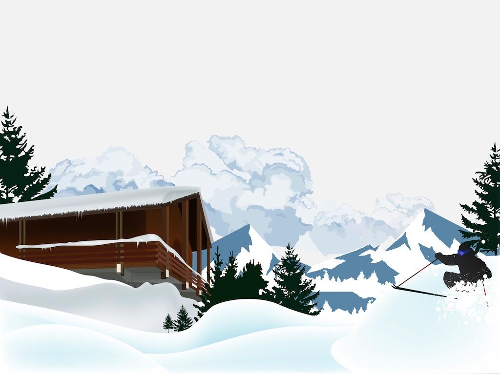 Ski lodge clipart png library Free Ski Resort Cliparts, Download Free Clip Art, Free Clip ... png library
