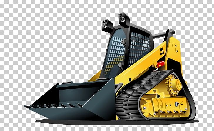 Skid stree images clipart clip download Skid-steer Loader Stock Photography Heavy Equipment ... clip download