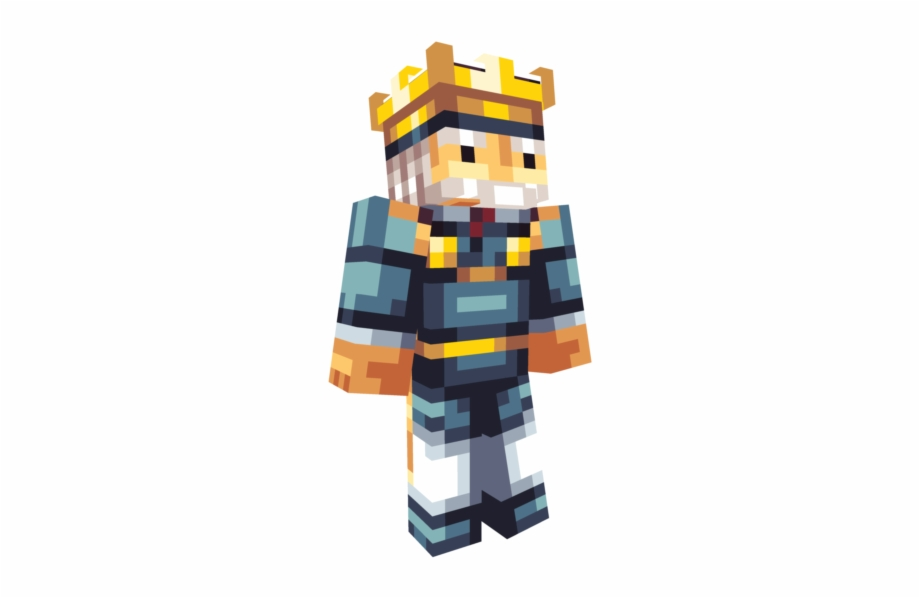 Skin minecraft clipart graphic transparent stock Jdcbgjcpng - Skin Minecraft King Of Hearts Free PNG Images ... graphic transparent stock