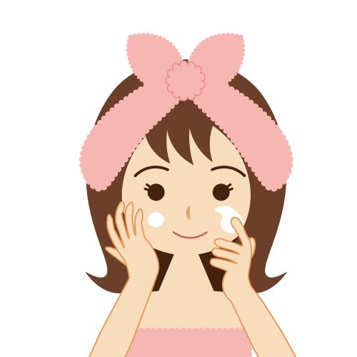 Skincare cartoon clipart jpg free stock Pin oleh Srey oun Ly di bioaqua skin care cream | Animasi jpg free stock