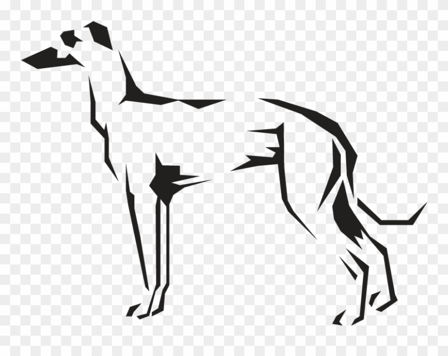Skinny boxer clipart clip art library Skinny Dog Clipart 21249 - Skinny Dog Hotel - Png Download ... clip art library