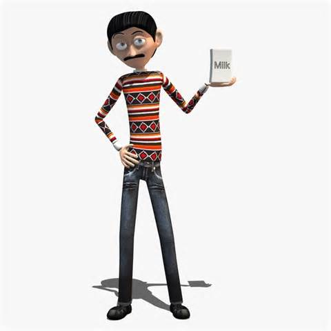 Skinny man clipart svg black and white Free Skinny Cliparts, Download Free Clip Art, Free Clip Art ... svg black and white