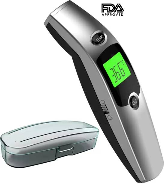 Skinny thermometer money clipart clip transparent library Thermometers - Buy Digital Thermometers Online at Best ... clip transparent library