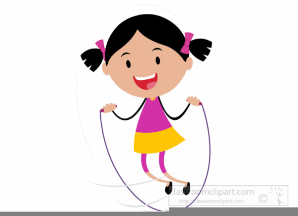 Skip it clipart png free library Skipping Clipart | Free Images at Clker.com - vector clip ... png free library