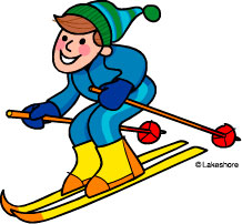 Skking clipart freeuse stock skiing clip art | Clipart Panda - Free Clipart Images freeuse stock
