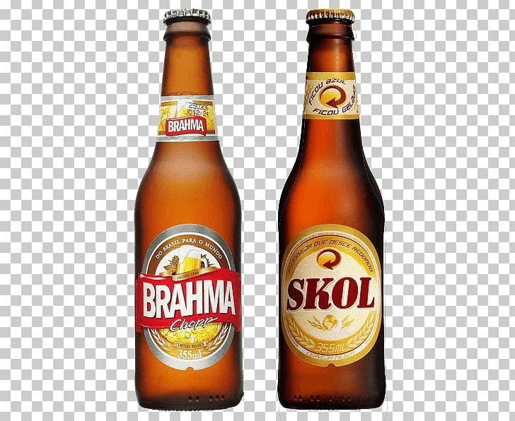 Skol long neck clipart graphic freeuse stock Brahma Beer Long Neck Pilsner Bohemia PNG, Clipart, Abv ... graphic freeuse stock