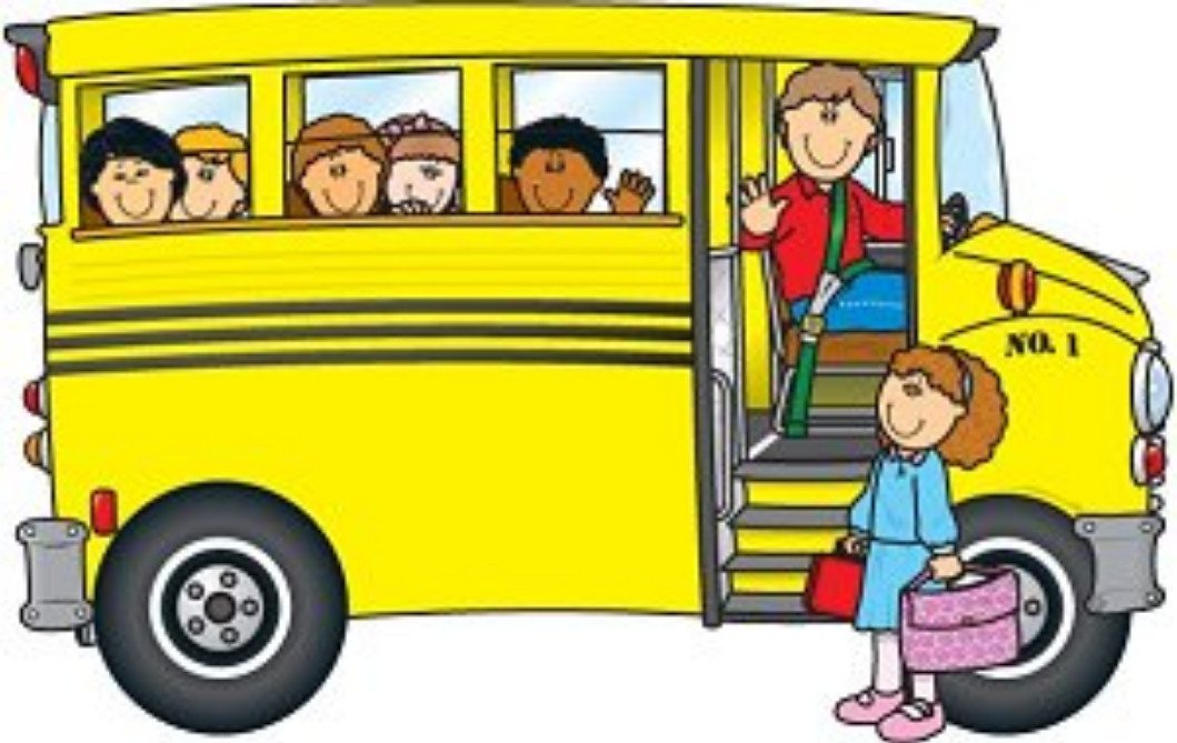 Skool bus behavior clipart image download Granville County School\'s Student Transportation Policies ... image download