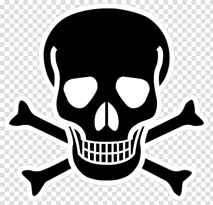 Skull and crossbones clipart freeuse library Skull and crossbones Skull and Bones , black skull ... freeuse library