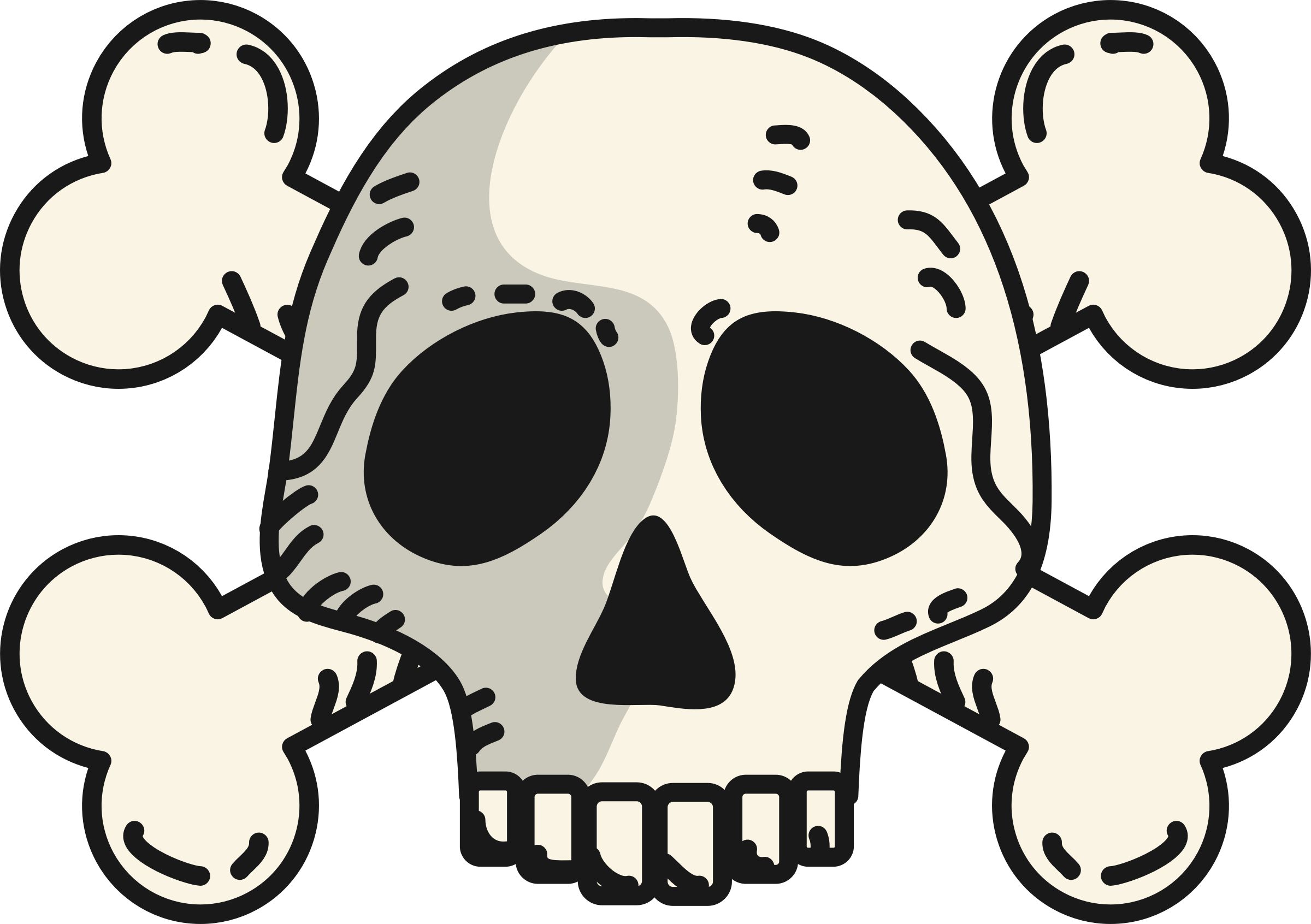 Skull and crossbones with sun glasses clipart clipart library stock Skull And Crossbones Clipart at GetDrawings.com | Free for personal ... clipart library stock