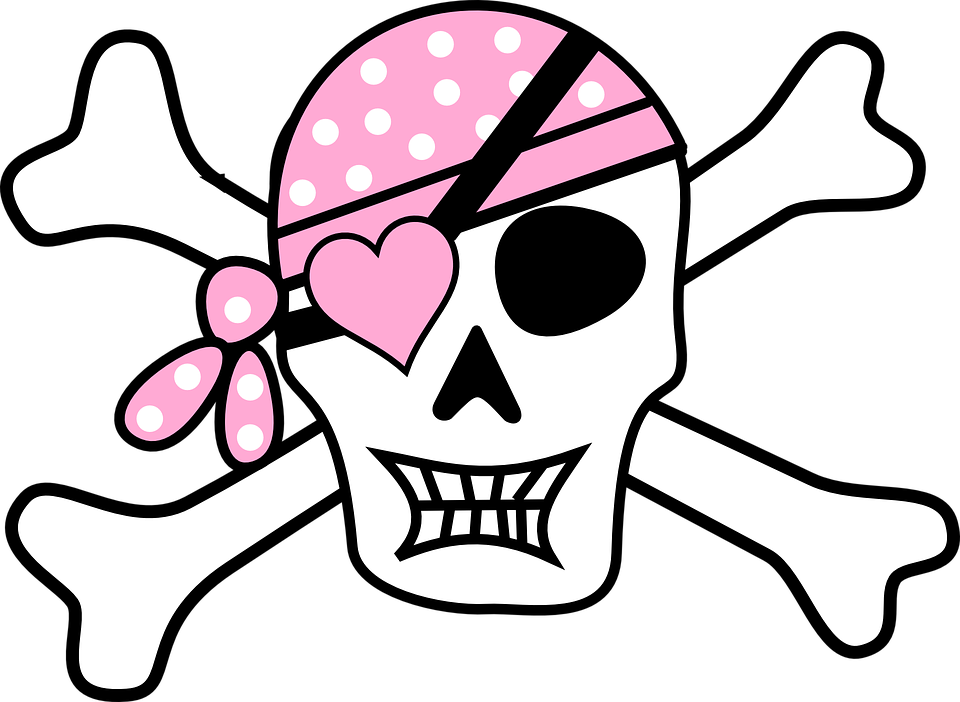 Skull and crossbones with sun glasses clipart svg library Skull And Crossbones Group with 79+ items svg library