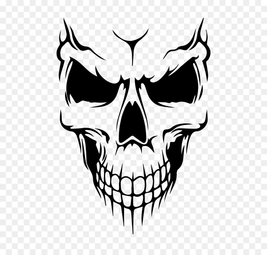 Skull pictures clipart picture library download Skull Logo clipart - Skull, Head, Font, transparent clip art picture library download