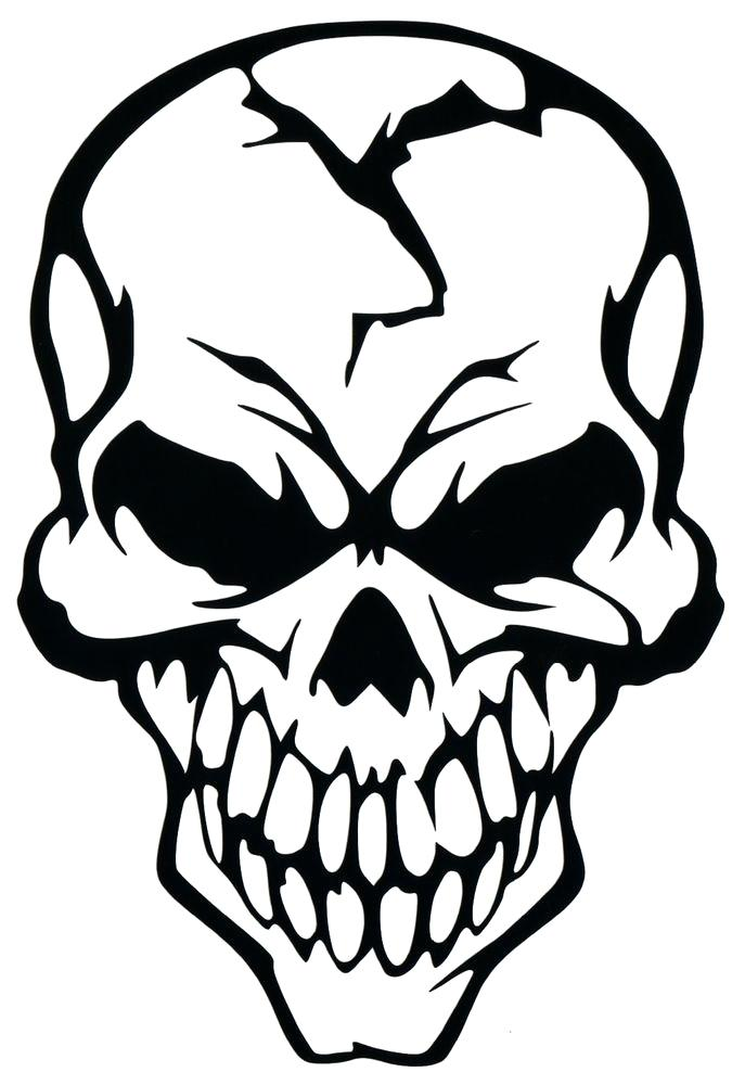 Skeleton head clipart free banner transparent stock Cute Skull Clipart | Free download best Cute Skull Clipart ... banner transparent stock