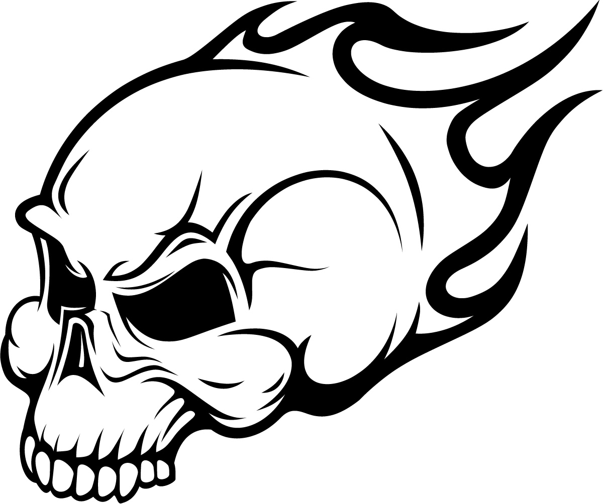 Skull face with guns clipart banner royalty free download Free Drawings Of Skulls, Download Free Clip Art, Free Clip ... banner royalty free download