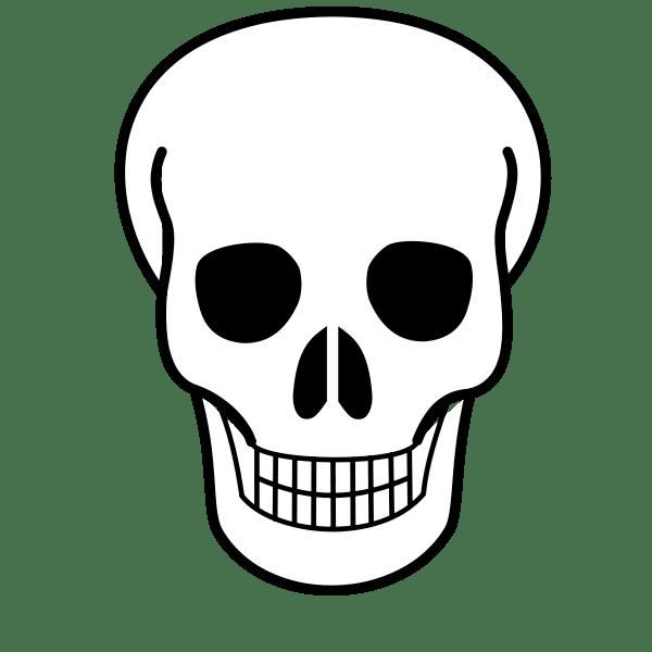 Skull mask clipart banner free Skull mask clipart » Clipart Portal banner free