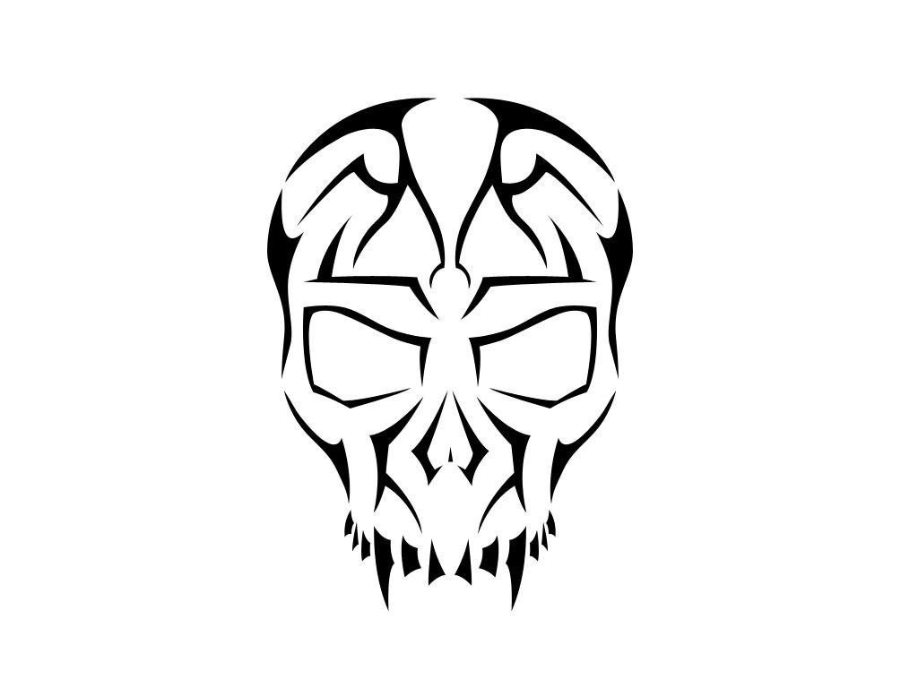 Skull tattoo clipart clipart download Skull tattoo clipart » Clipart Portal clipart download