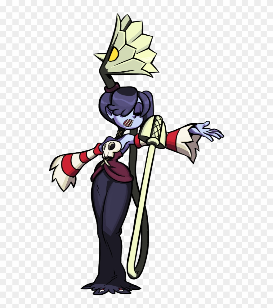 Skullgirls squigly clipart clip art free stock The Skullgirls Sprite Of The Day Is - Skullgirls Squigly ... clip art free stock