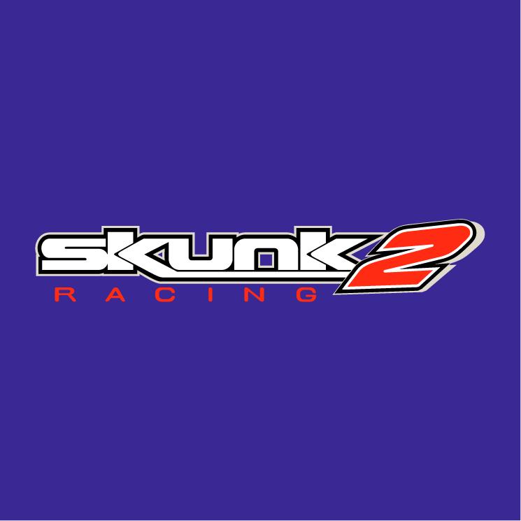 Skunk2 clipart clip transparent download Skunkracing (30883) Free EPS, SVG Download / 4 Vector clip transparent download