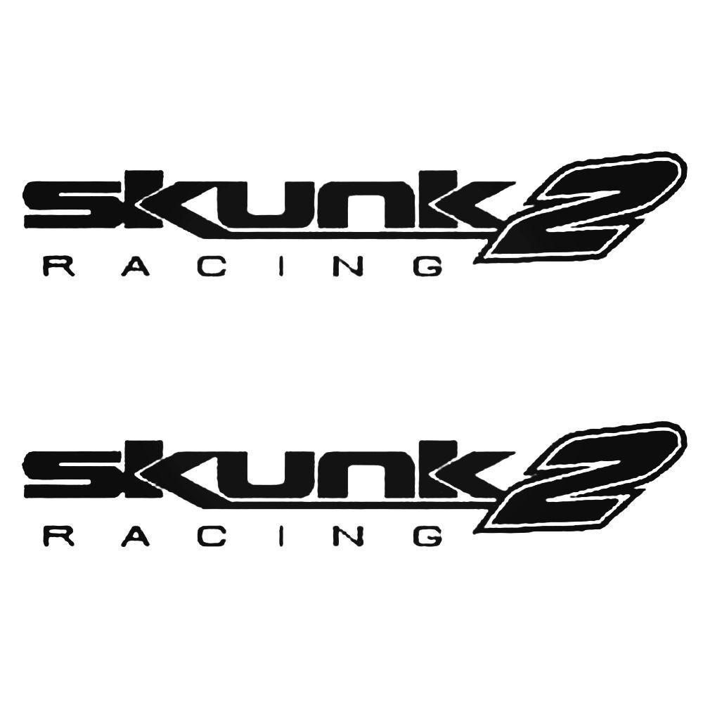 Skunk2 clipart graphic library Skunk2 Decal Sticker BallzBeatz . com | Aftermarket Decals ... graphic library