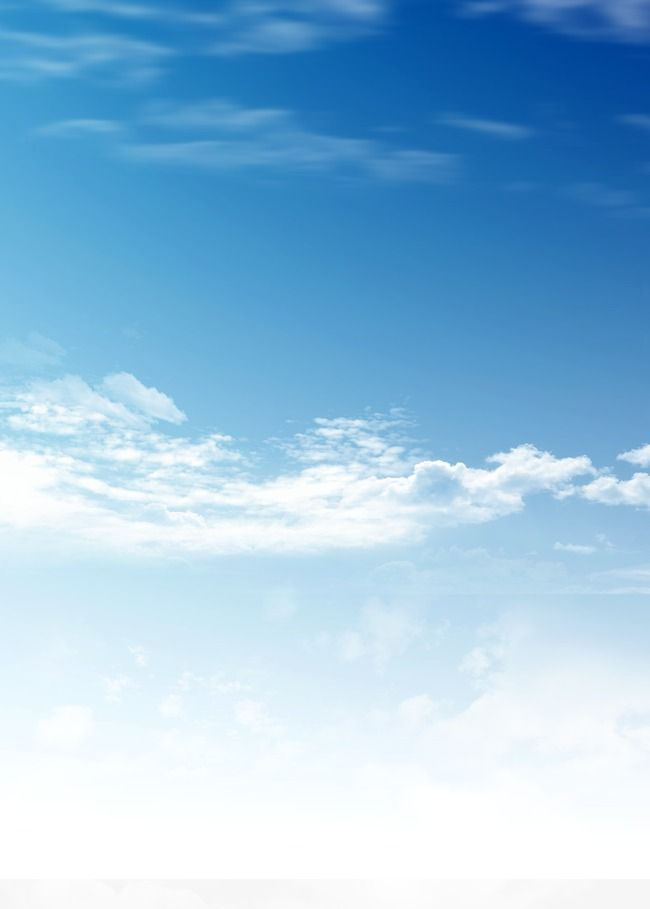 Sky blue clipart svg transparent download Sky, Blue Sky, Background PNG Transparent Image and Clipart ... svg transparent download