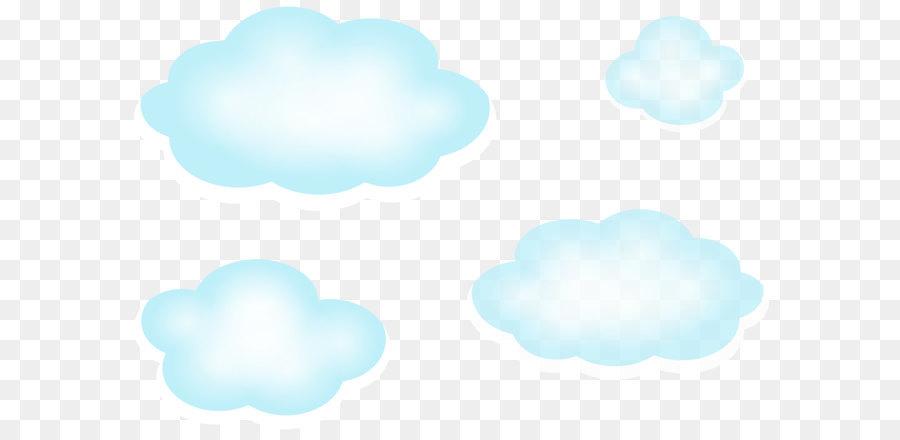 Sky blue clipart jpg free Light Blue Background png download - 7818*5267 - Free ... jpg free