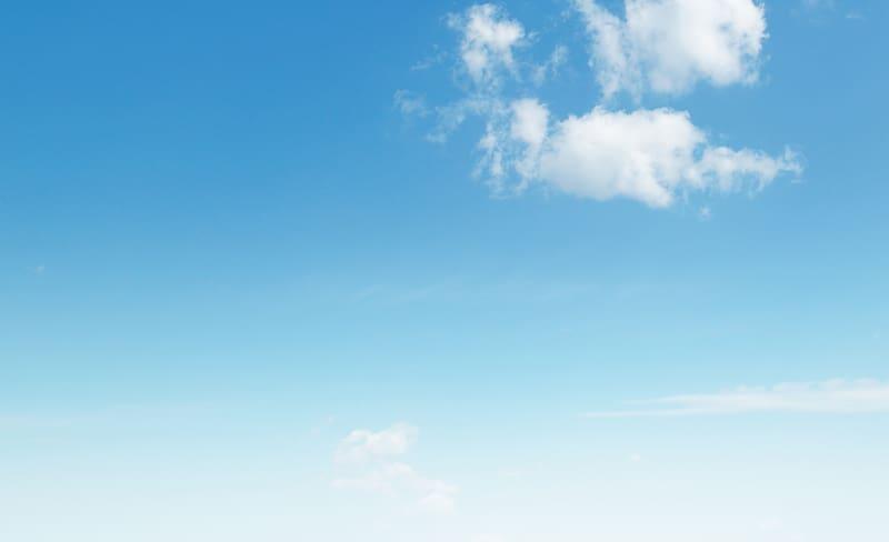 Sky blue clipart clip library Blue sky illustration, Sky Blue Cloud Desktop , sky ... clip library
