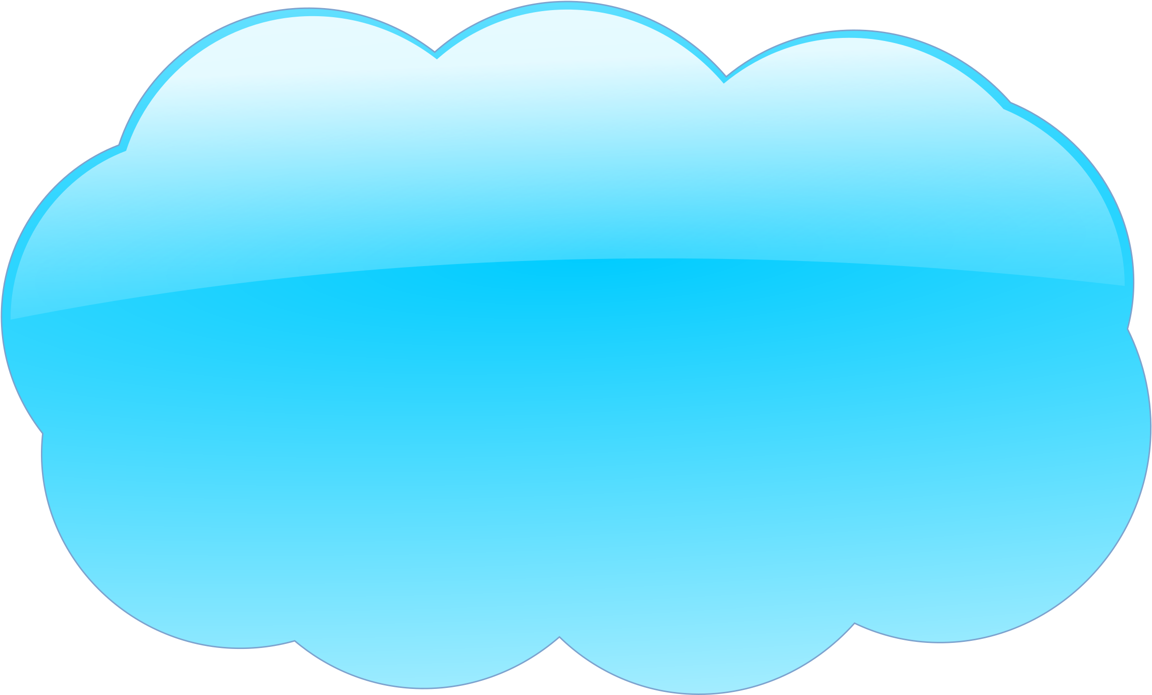 Sky blue clipart png royalty free download HD Cloud Clip Clipartionm - Sky Blue Cloud Clipart ... png royalty free download