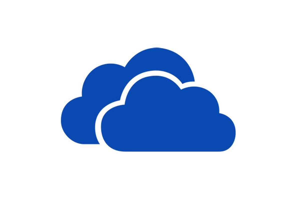 Skydrive logo clipart picture download SkyDrive desktop and mobile apps updated, selective sync ... picture download