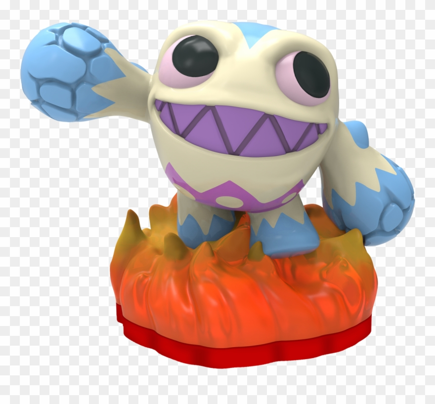 Skylanders trap team clipart clip freeuse stock Skylanders Limited Edition Easter Characters & Trap ... clip freeuse stock
