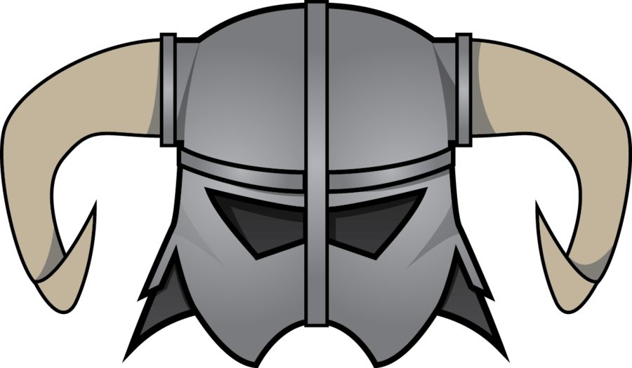 Skyrim cliparts clip black and white library Collection of Skyrim clipart | Free download best Skyrim ... clip black and white library