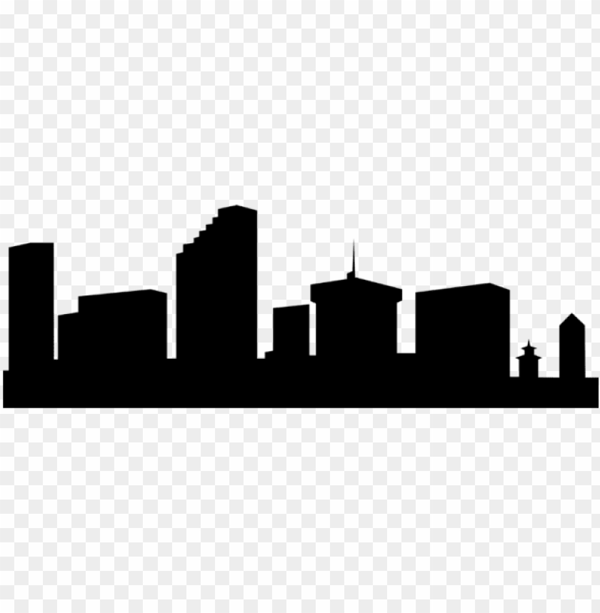 Skyscraper clipart on a white background clipart royalty free library skyscraper clipart generic - city skyline silhouette black ... clipart royalty free library