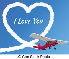 Skywriting plane clipart clipart library library Skywriting Illustrations and Stock Art. 59 Skywriting ... clipart library library