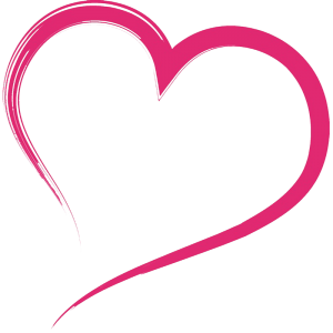 Slanted heart clipart graphic stock Free Heart Clipart, Heart Background Images, Heart PNG Files ... graphic stock