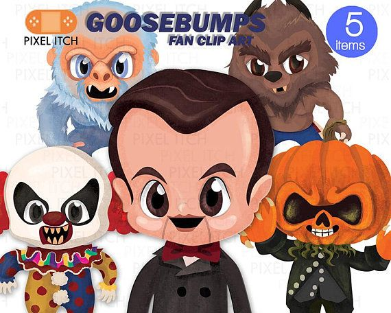 Slappy clipart png royalty free download Goosebumps Clipart -Halloween Clipart-Slappy the Dummy ... png royalty free download