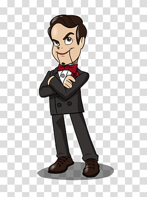 Slappy clipart vector download Night of the Living Dummy transparent background PNG ... vector download