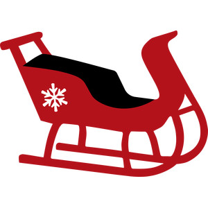 Sled clipart 300x300 image freeuse download Sled Picture | Free download best Sled Picture on ClipArtMag.com image freeuse download