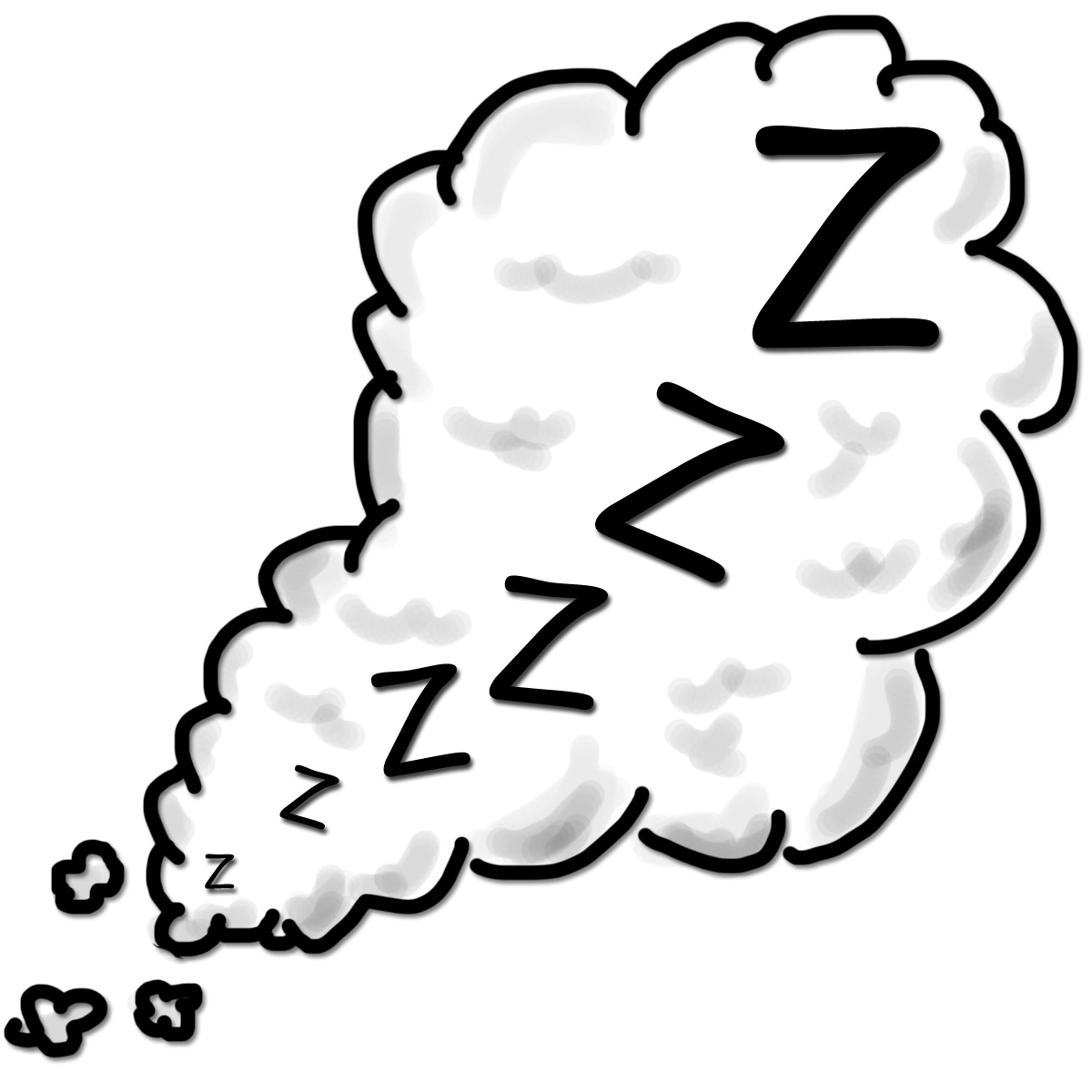Sleep z-s clipart png free download Free Sleepy Cliparts, Download Free Clip Art, Free Clip Art ... png free download