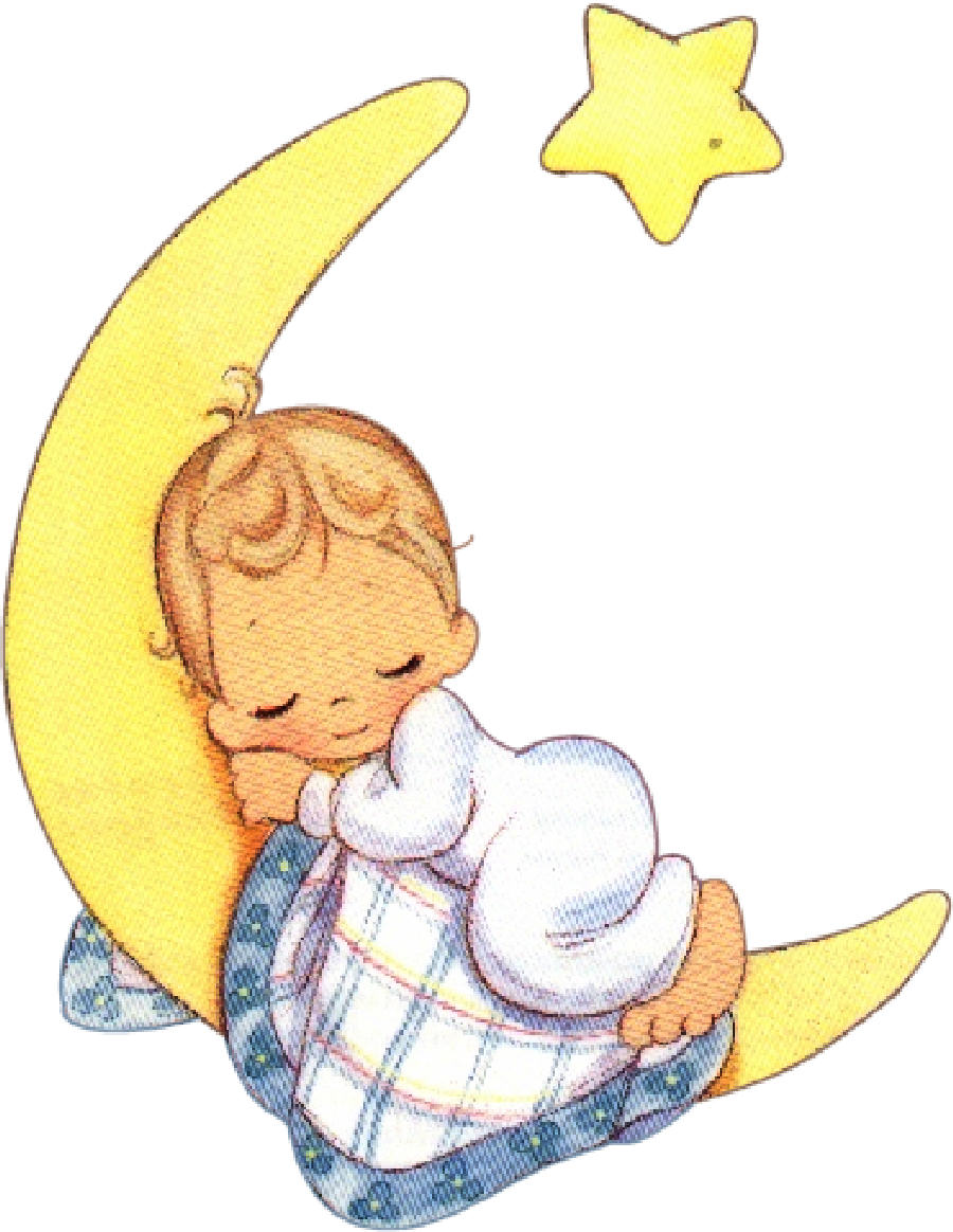 Sleeping baby angel clipart graphic free library Free Sleeping Angel Cliparts, Download Free Clip Art, Free ... graphic free library
