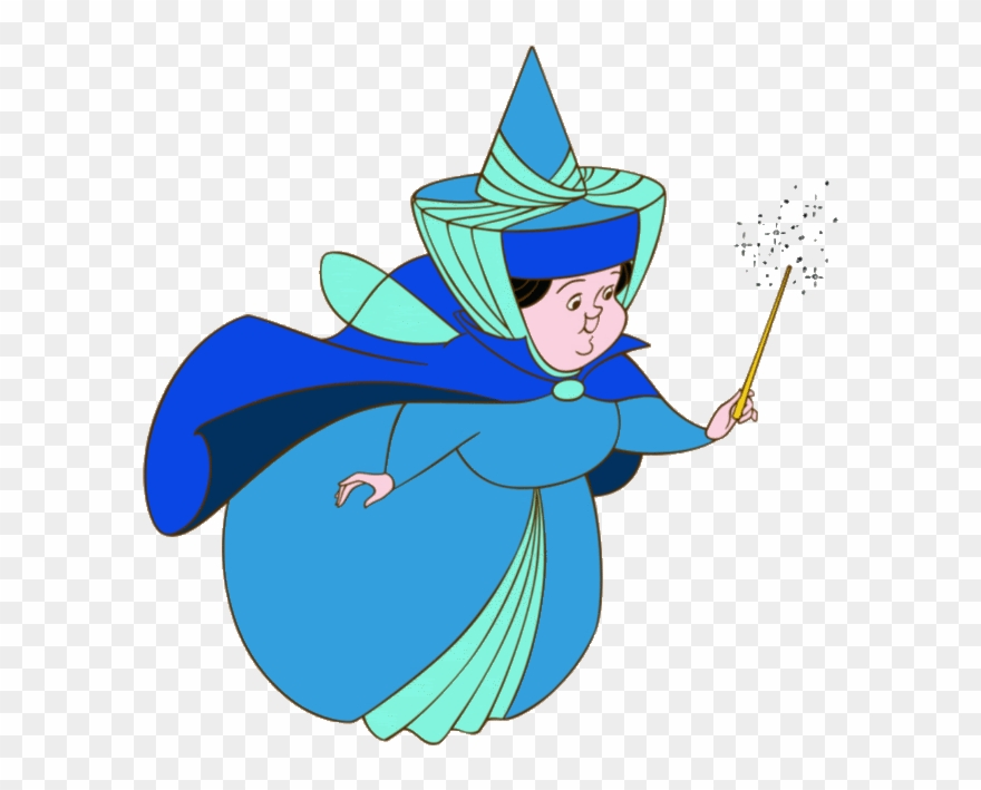 Sleeping beauty fairies clipart clip art download Merryweather Sleeping Beauty Clipart Princess Aurora ... clip art download