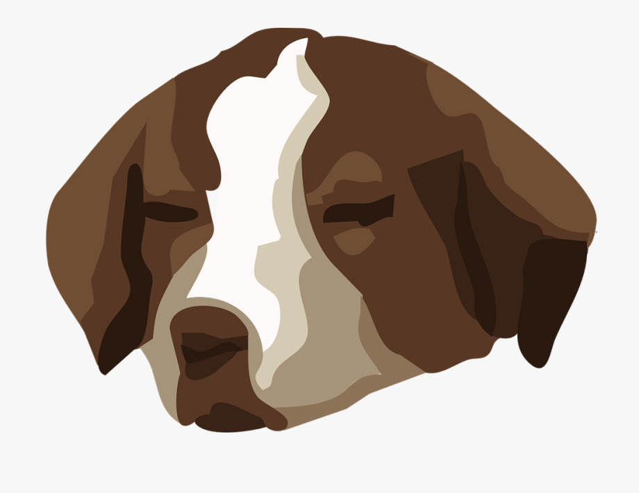 Sleeping brown cow clipart image download Puppy Sleeping Eyes Closed Dog Pet Canine Sleep - Moving Dog ... image download
