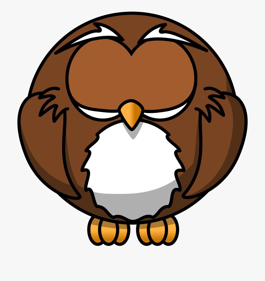 Sleeping owl clipart free download Sleeping Owl Clipart Sleeping Owl Clipart Sleeping - Eyes ... download