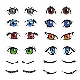 Sleepless eyes clipart picture free download Eyes Vectors, Photos and PSD files | Free Download picture free download