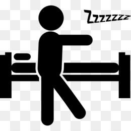 Sleepwalking clipart jpg royalty free library Download Free png Free download Computer Icons Sleepwalking ... jpg royalty free library