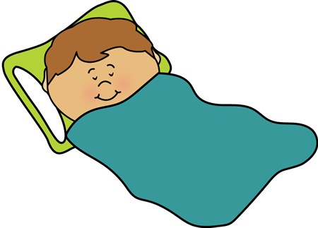 Sleepy boy clipart image transparent library Boy Sleeping Clipart - Free Clipart image transparent library