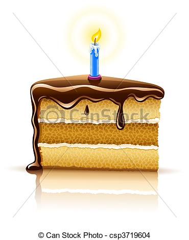 Slice of birthday cake clipart banner transparent library Piece birthday cake Illustrations and Clipart. 2,062 Piece ... banner transparent library
