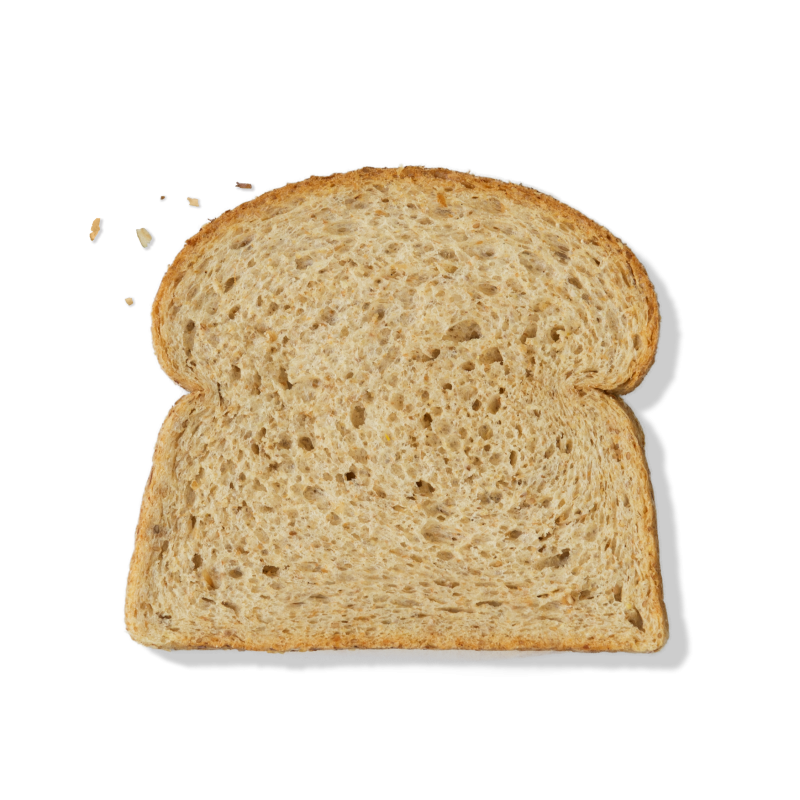 Slice of bread clipart american heart association graphic royalty free library Les Grains St-Méthode graphic royalty free library