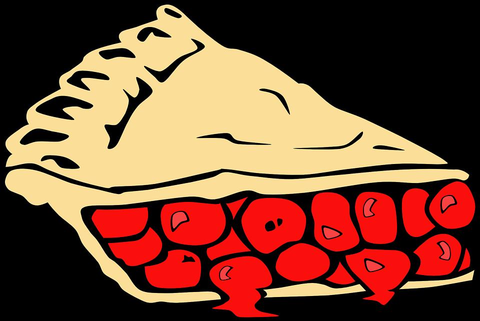 Slice of pumpkin pie clipart banner royalty free stock Dessert clipart slice pie - Graphics - Illustrations - Free Download ... banner royalty free stock