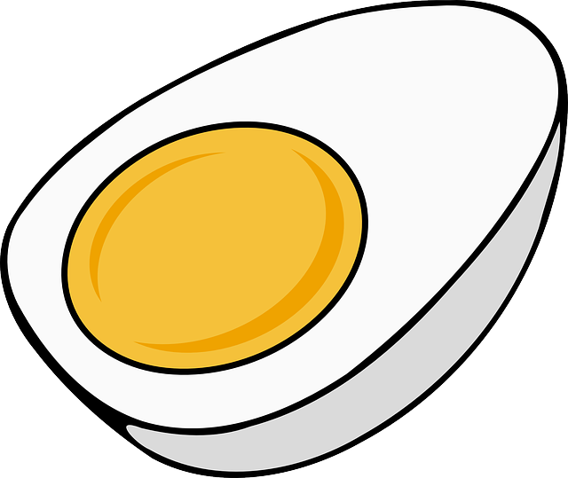 Sliced turkey clipart vector library download Free Image on Pixabay - Egg, Hard Boiled, Sliced, Yolk | Hard boiled ... vector library download