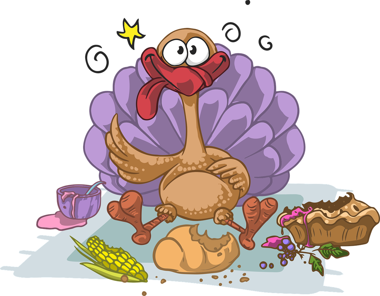 Thanksgiving Leftovers with an Imaginative Twist | HubPages picture freeuse